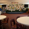 Large room great for Drama or Glee clubs.<br /> Also great fellowship hall or high school room use for churches.