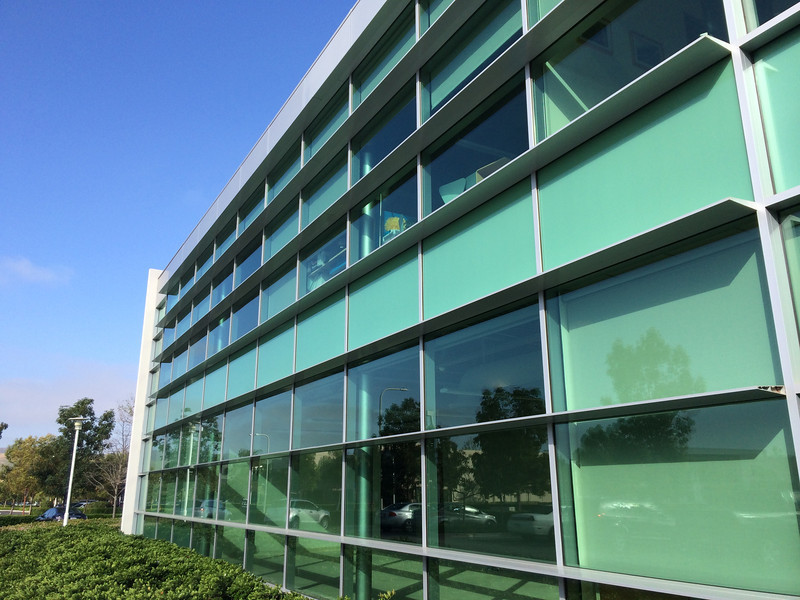 Creative Office Space - Irvine Spectrum