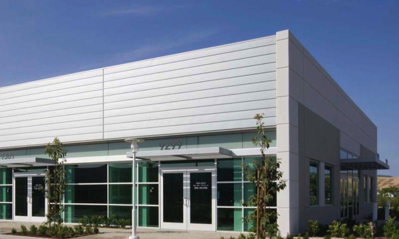 Koll Center III