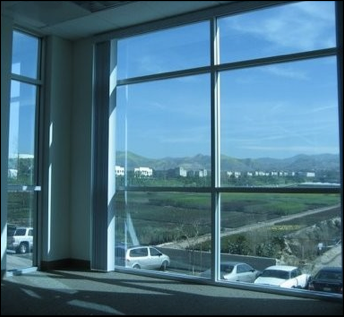 Office with BIG Views