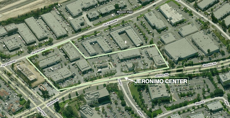 Jeronimo Center Mission Viejo CA<br /> Retail mixed use and auto center for lease.<br /> Amazing Opportunity for retail and auto related uses in south Orange County.<br /> contact Jordan De Meis 714-434-4831 ext 14<br /> jdemeis@swcre.com