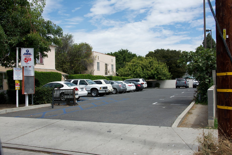 *Additional parcel of land is also included in the sale, address: 825 North Parton Street, Santa Ana which is 6,534 square feet and currently a paid parking lot service operation.