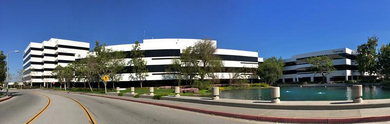 Lake Center Office Complex