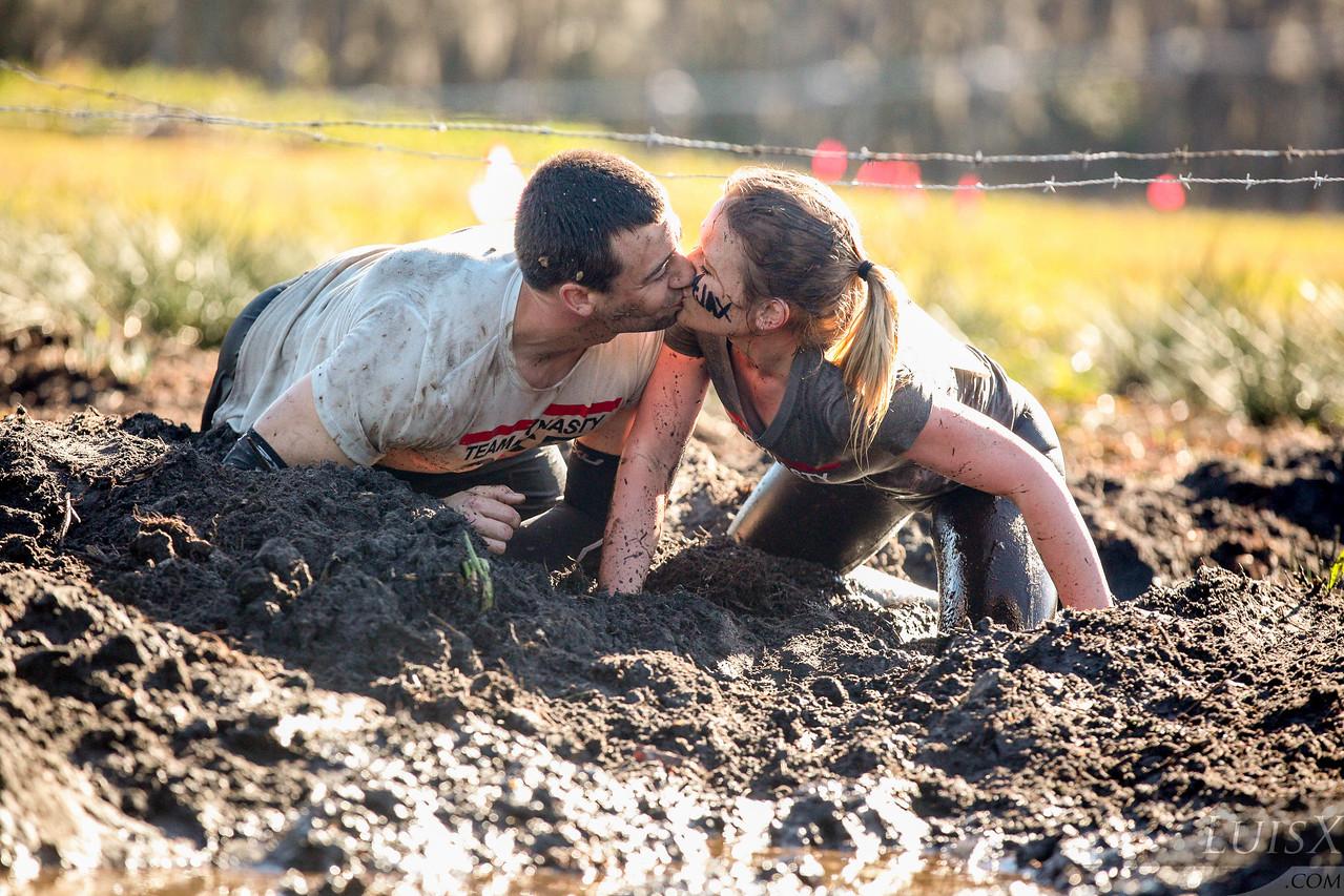 Hog Wild mud Run 2013