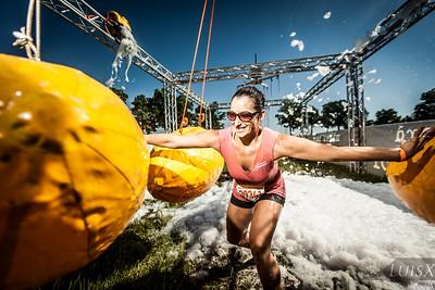 5K Foam Fest KY 2014