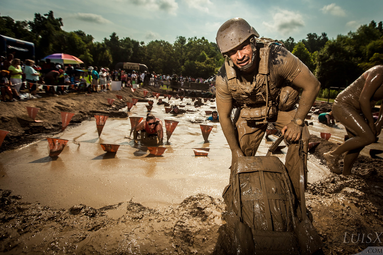 Down and Dirty DC 2014