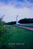 Ocracoke Lighthouse - 2001