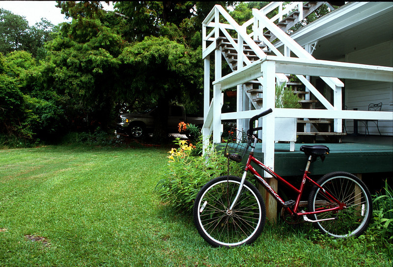 The Crews Inn, Ocracoke NC
