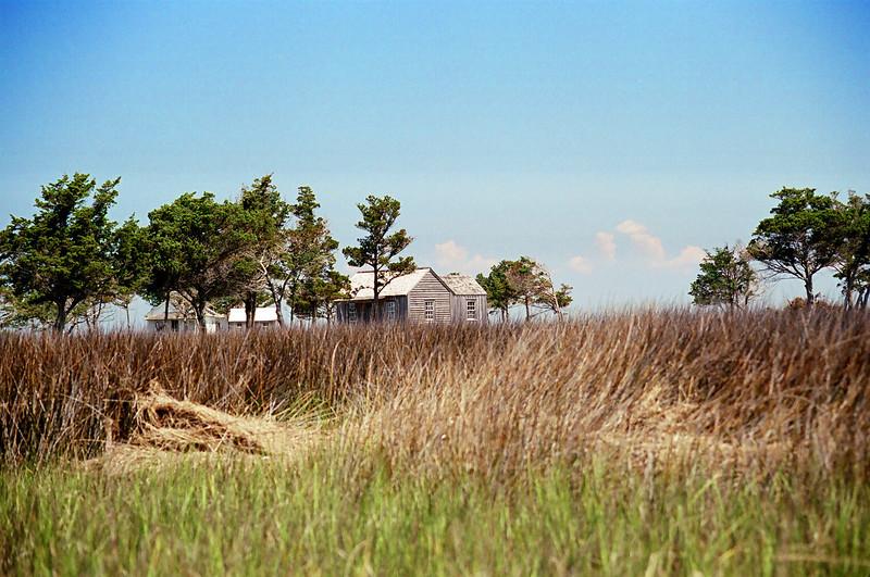 Portsmouth Island, NC