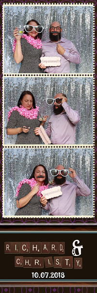 Richard & Christy's Wedding