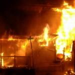 NEW PHILADELPHIA STRUCTURE FIRE 10-17-2009