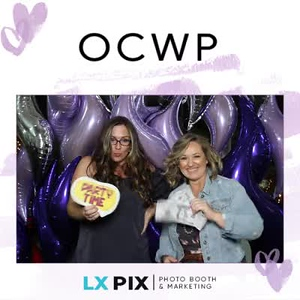 OCWP - Boomerang Video Booth