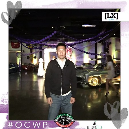 OCWP - Selfie Booth