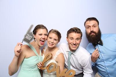O'Conner Wedding 6.23.18