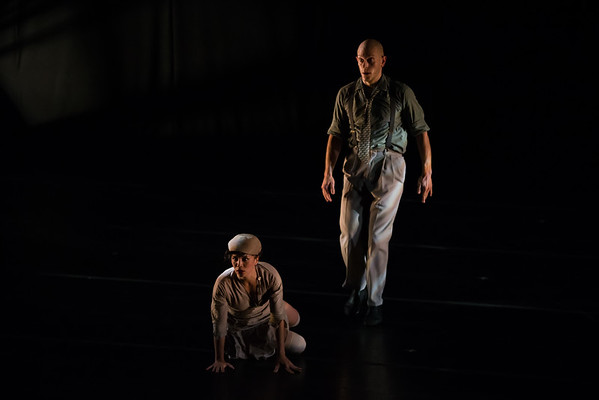 Two if by Sea Women in Dance 2015