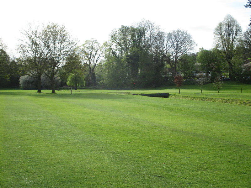 SUNDRIDGE PARK, EAST
