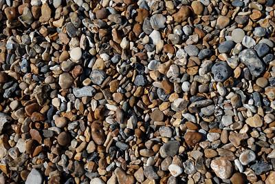 Shoreham by Sea Beach Pebbles