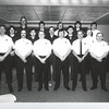WILLOWICK FIRE DEPARTMENT PHOTO AROUND 1970'S