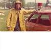 JOE RUPENA, WILLOWICK FIRE DEPARTMENT 1970'S