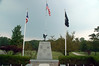 Whitehaven Memorial  geocache