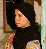Berber girl Sahara, Morocco