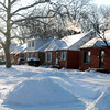 WINTER PICTURE OF MY HOUSE ON E. 322 ST. WILLOWICK OHIO