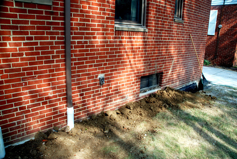 waterproofing shoreline concrete willowick