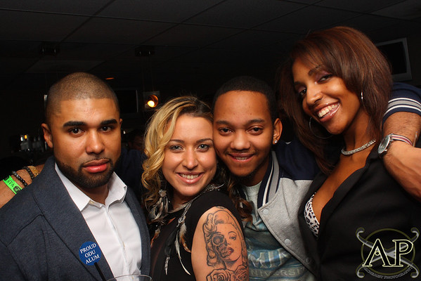 ODU Homecoming 2011