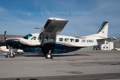 2007-12-13 OE-EMU Cessna 208 Caravan