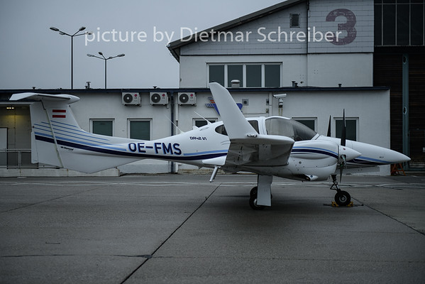 2018-11-21 OE-FMS Diamond DA42