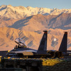 Morning at Bagram