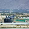 F-15E takeoff from Bagram Airbase