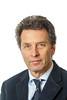 Mag. Johannes Goess-Saurau, Mitglied des Vorstands des Österreichischen Golf-Verbands, im Rahmen der Vostandssitzung am 17. Jänner 2014. Foto: Gerald Fischer