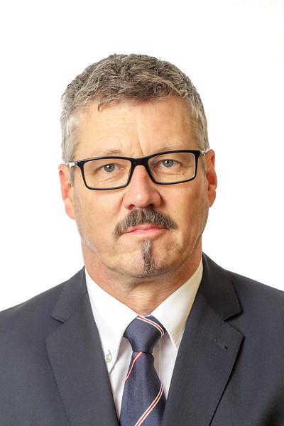 Hermann Unterdünhofen, Mitglied des Vorstands des Österreichischen Golf-Verbands, im Rahmen der Vostandssitzung am 17. Jänner 2014. Foto: Gerald Fischer