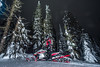 Night shoot with SR Vipers M-TX sleds RLT-7238