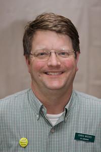 Chris Myers