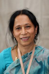 Asha Sathyaraj
