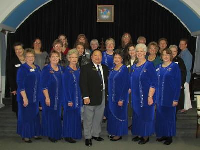 2013-01-19 District Grand Supervisor School