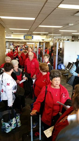 2015-10-29 Travel  (48th GGC - Pittsburgh)