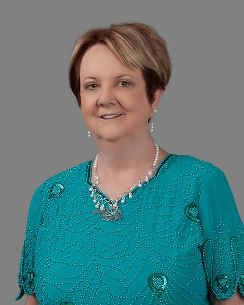 Anita Johnson - Grand Escort to Associate Grand Matron