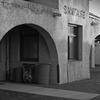 Railroad Stattion -- Santa Fe, New Mexico (March 2014)
