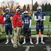 11-20-20 - OHS Boys Varsity Football vs Holy Angels (Sectional Championship)
