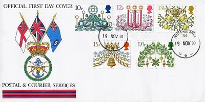 19 November 1980