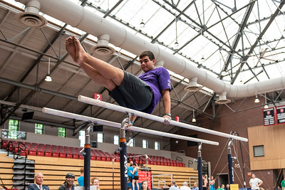 Special Olympics of Massachusetts Summer Games at Harvard University