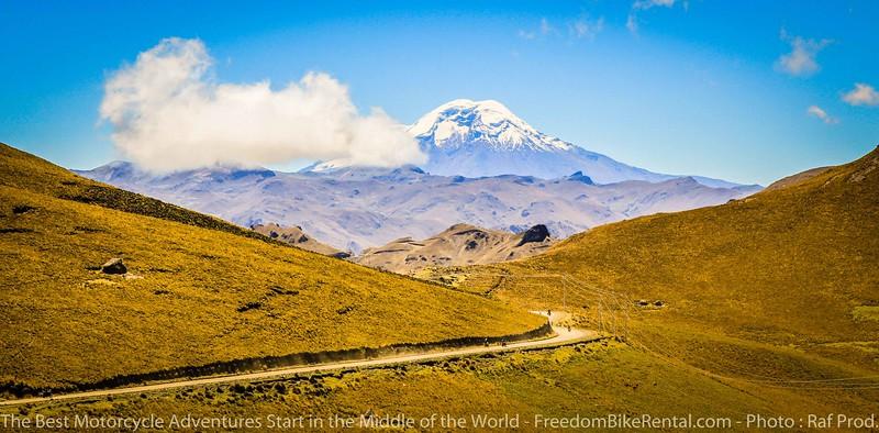 OFFROAD Ecuador Excursion