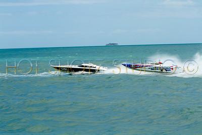THUNDER ON COCOA BEACH  2015