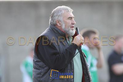 Donard FM - Paddy Toomey