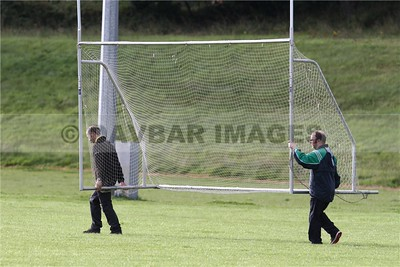 Moving the goalposts...