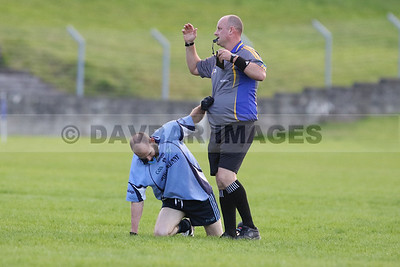 Assistant referee...