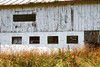 A 'thought for the day' on an Old Pennsylvania Barn